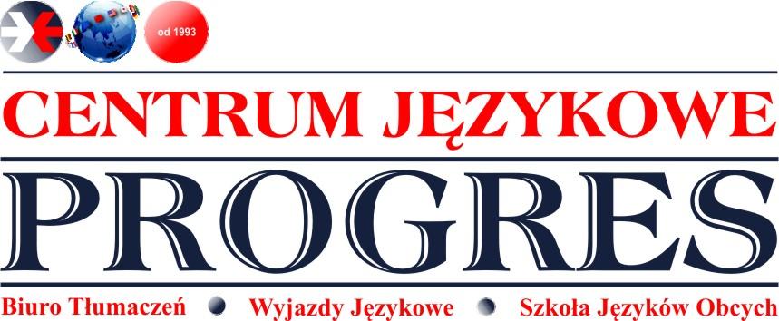 Logo Centrum Szkoleniowe Progres Jagóra i Nordyński Spółka Jawna