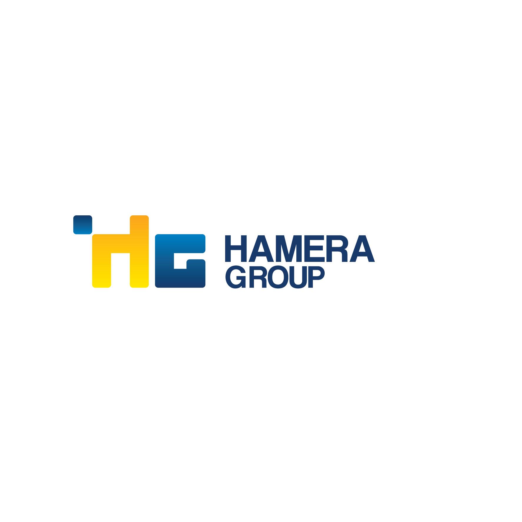 Logo Hamera Group Sp. z o.o.