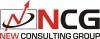Logo NCG New Consulting Group Szkolenia, Finanse, Konsulting, Rekrutacja Tomasz Nowicki