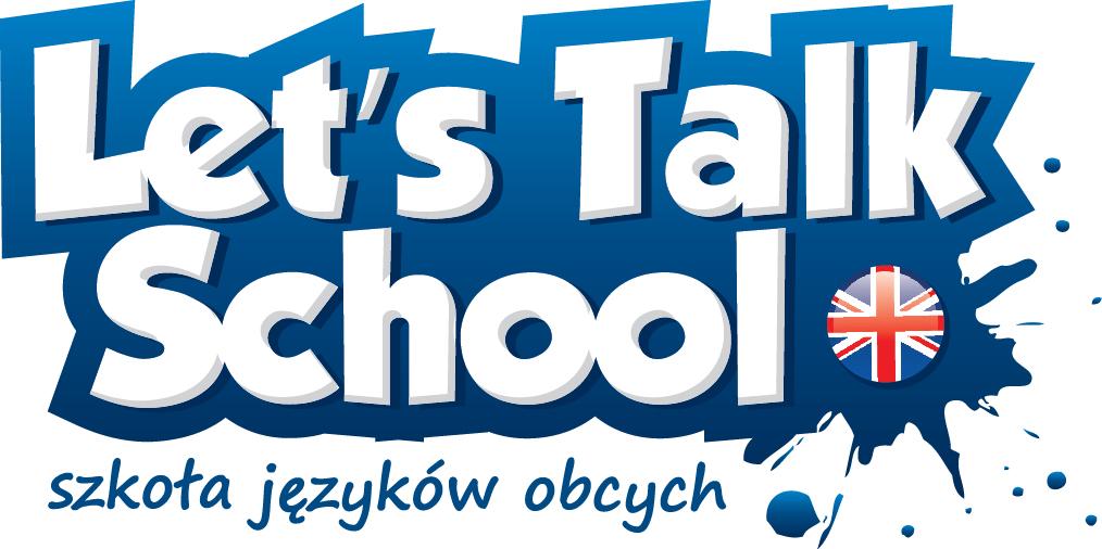 Logo Ośrodek Edukacyjny Let's Talk A & K Kuniccy S.C.