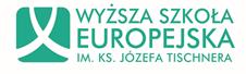 Logo Wyższa Szkoła Europejska im. ks. Józefa Tischnera