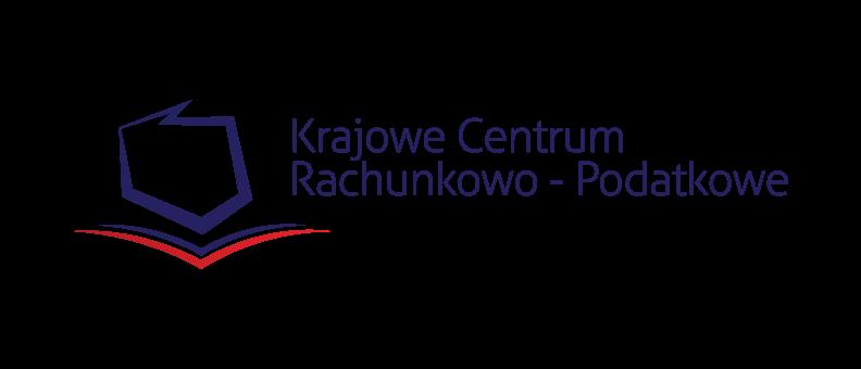 Logo Krajowe Centrum Rachunkowo-Podatkowe Karol Lentas