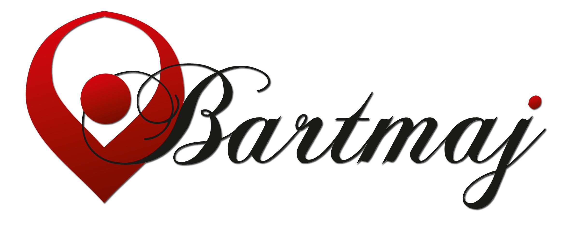 "Logo ""Bartmaj"" Ewa Bartelmus"