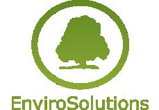 Logo Envirosolutions spółka z ograniczoną odpowiedzialnością