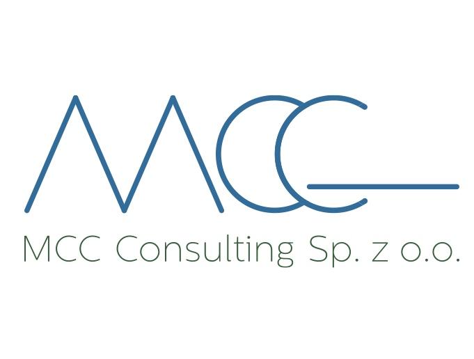 Logo MCC Consulting Sp. zo.o.