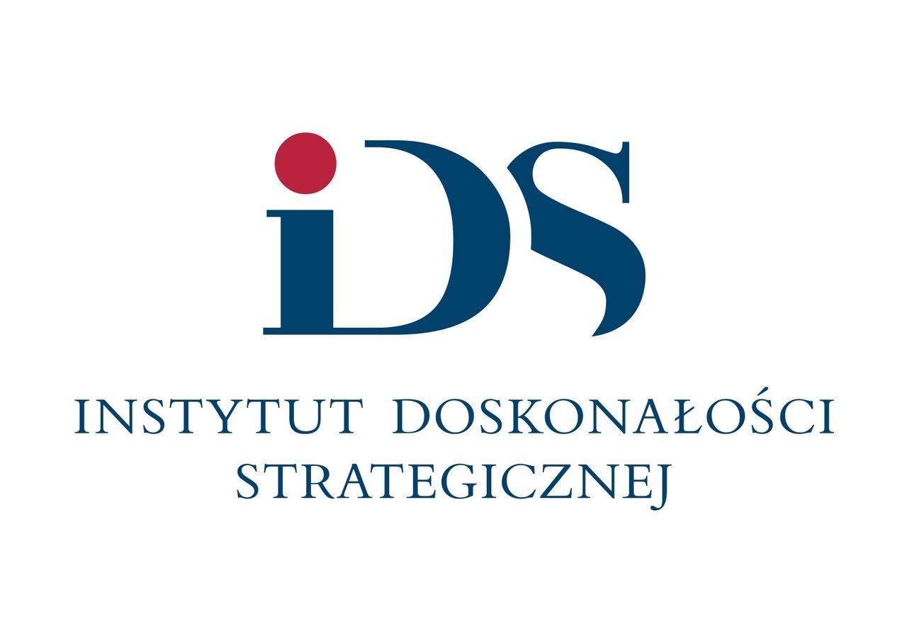 Logo Instytut Doskonałości Strategicznej Sp. z o.o.