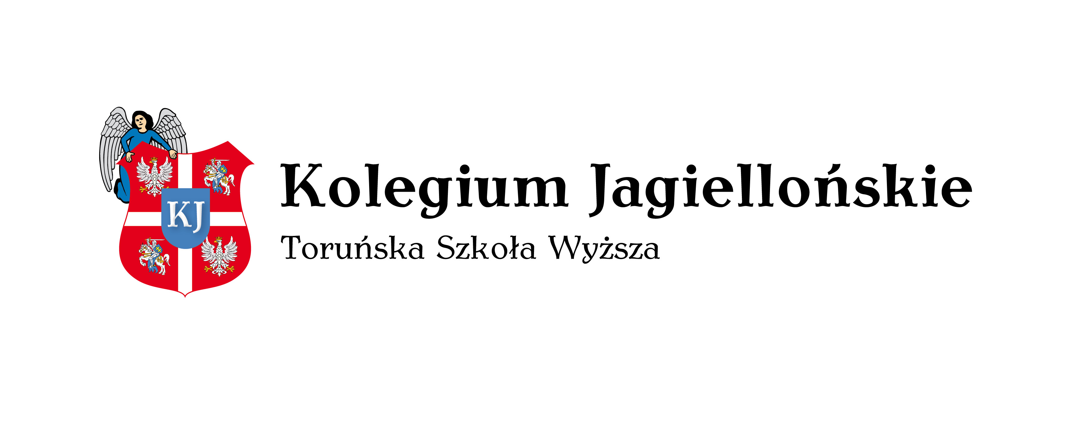 Logo Kolegium Jagiellońskie - Toruńska Szkoła Wyższa