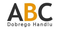 Logo ABC Dobrego Handlu MIROSŁAW LEPIARZ