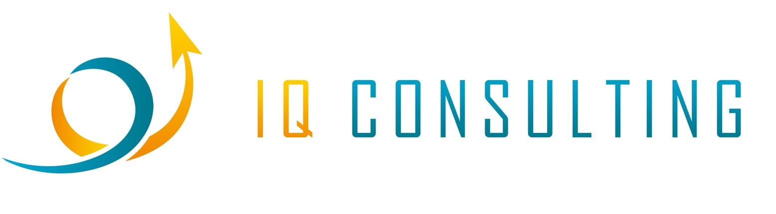 Logo IQ consulting Tomasz Bieńkowski
