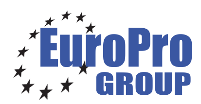 Logo Euro Pro Group Renata Gonet