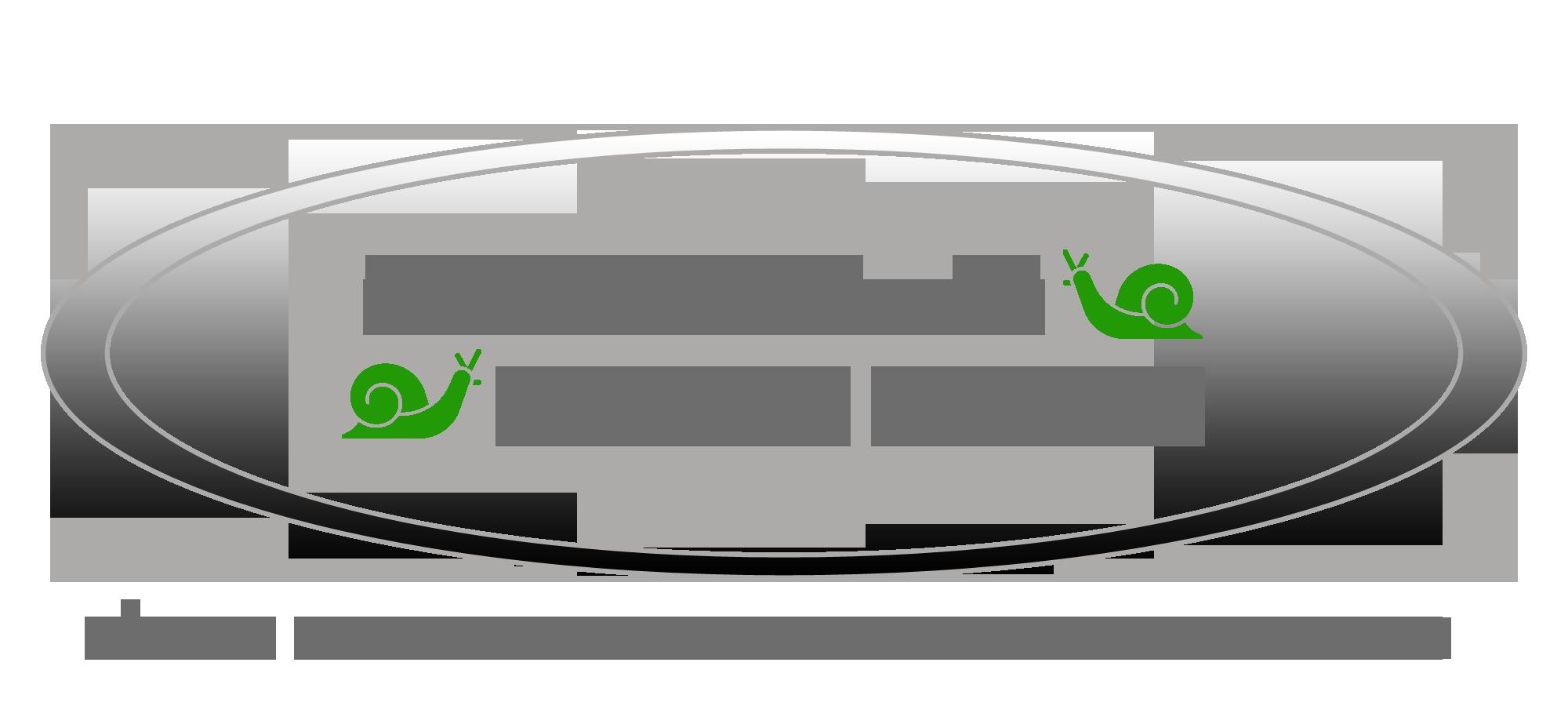 Logo P.P.H.U - EKO SNAILS GARDEN Grzegorz Skalmowski