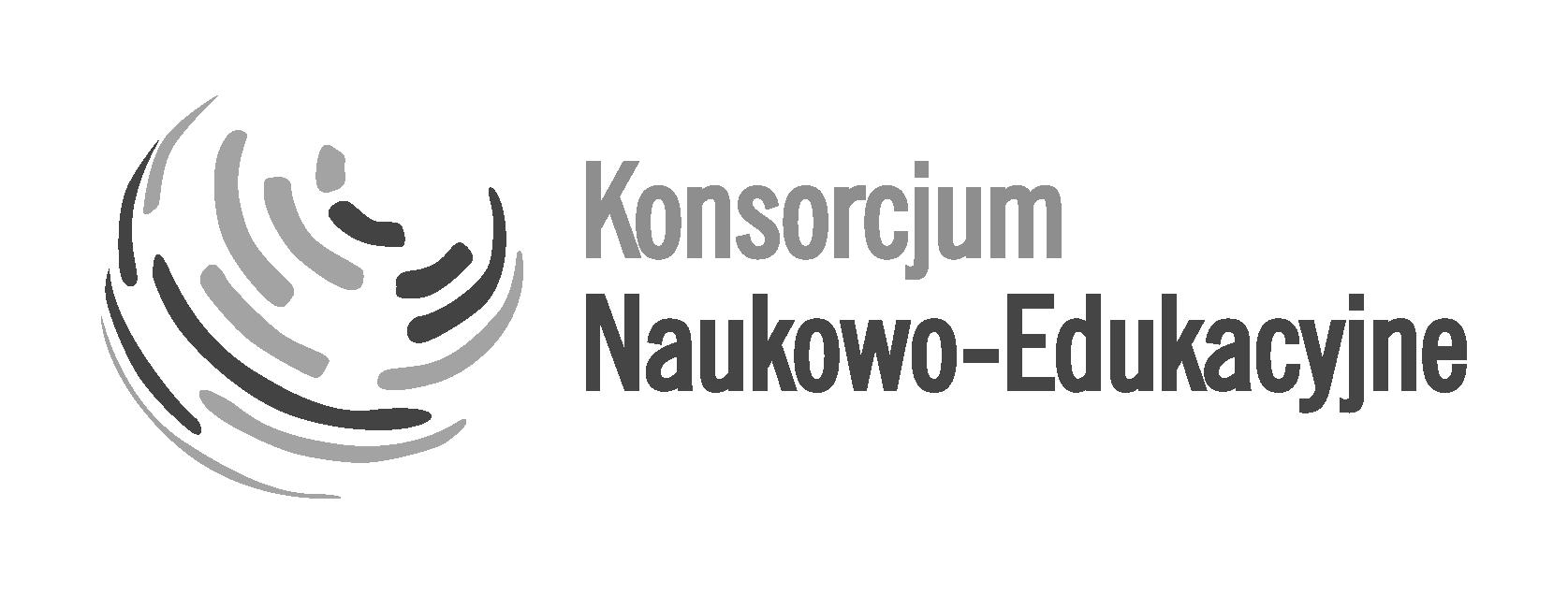Logo Konsorcjum Naukowo - Edukacyjne Spółka Akcyjna