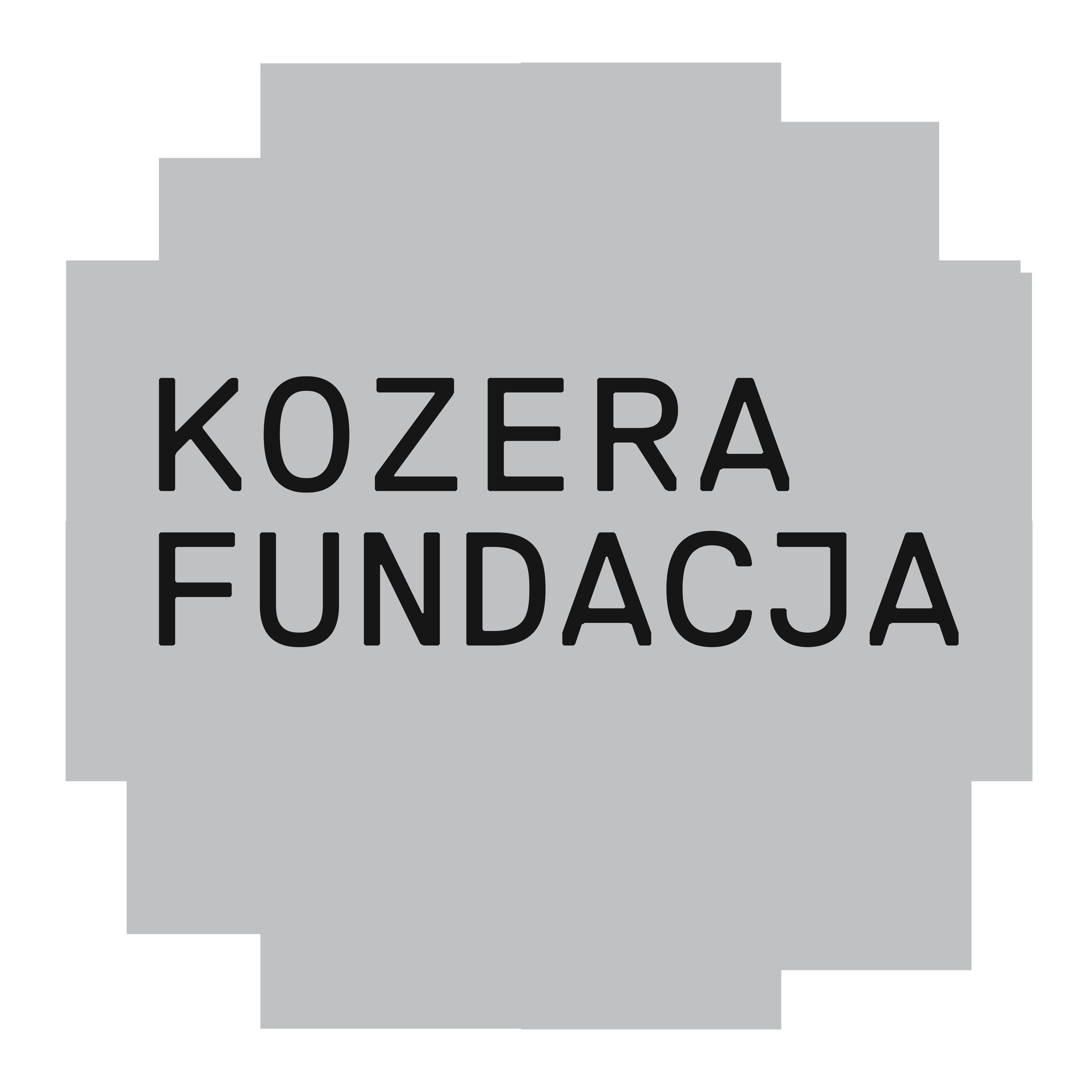 Logo Kozera Fundacja