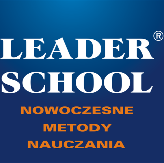 Logo Leader School Marcelina Rudol Banaszkiewicz