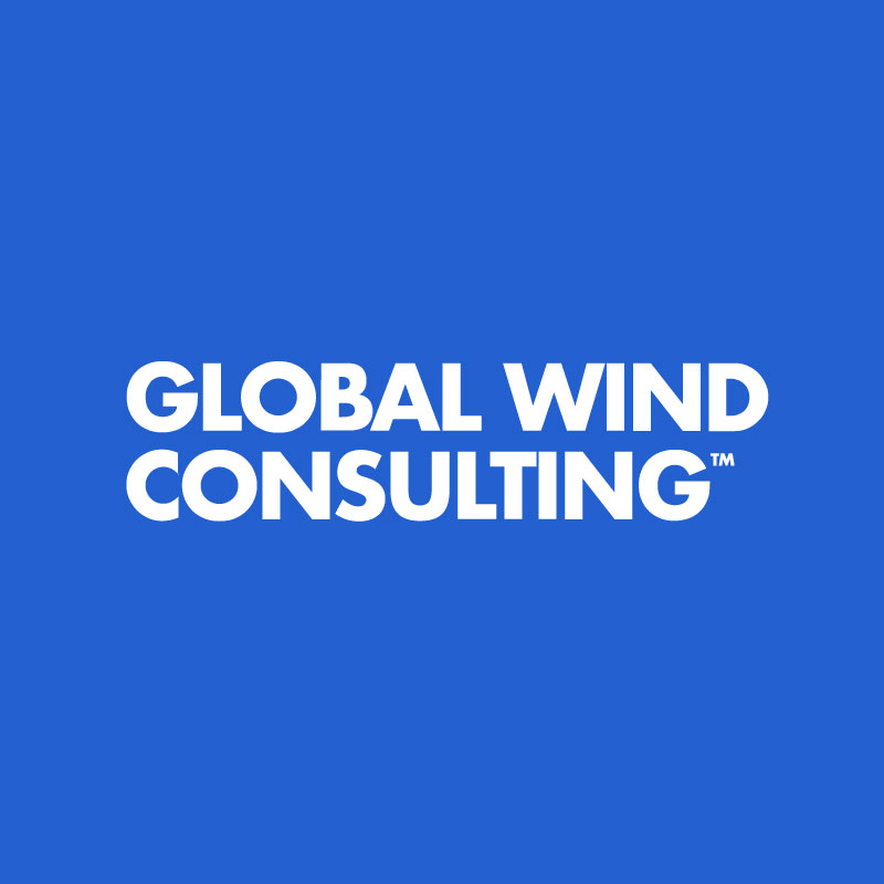 Logo Global Wind Consulting spółka z ograniczoną odpowiedzialnością