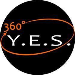 Logo 360 Y.E.S. Your English Solutions Sp. z o.o.