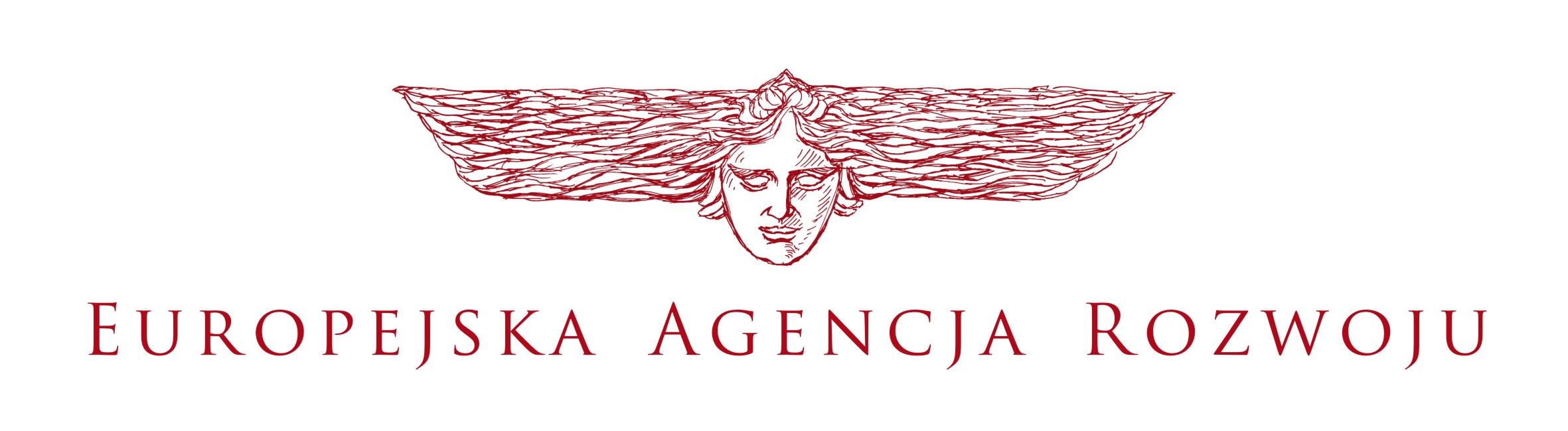 Logo Europejska Agencja Rozwoju Mirosław Kopik