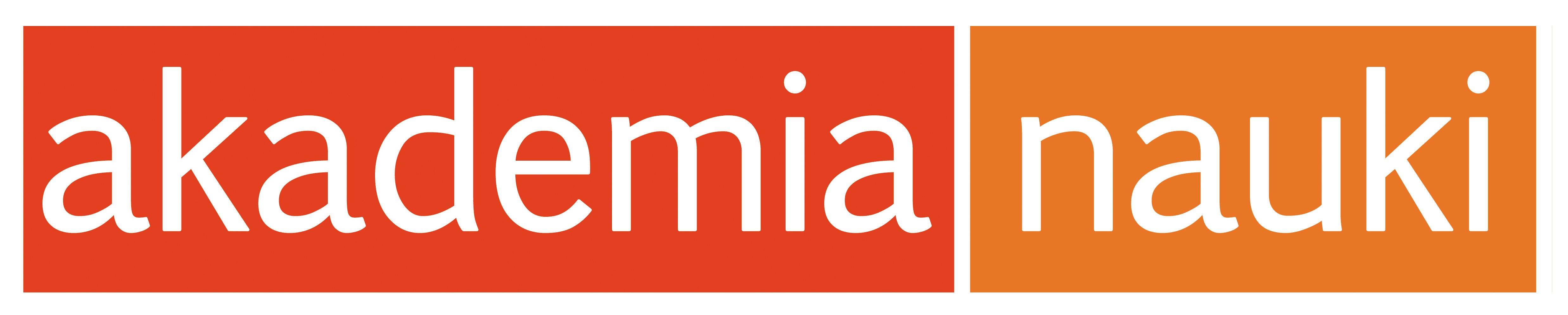 Logo Akademia Nauki Emilia Karolina Seroka