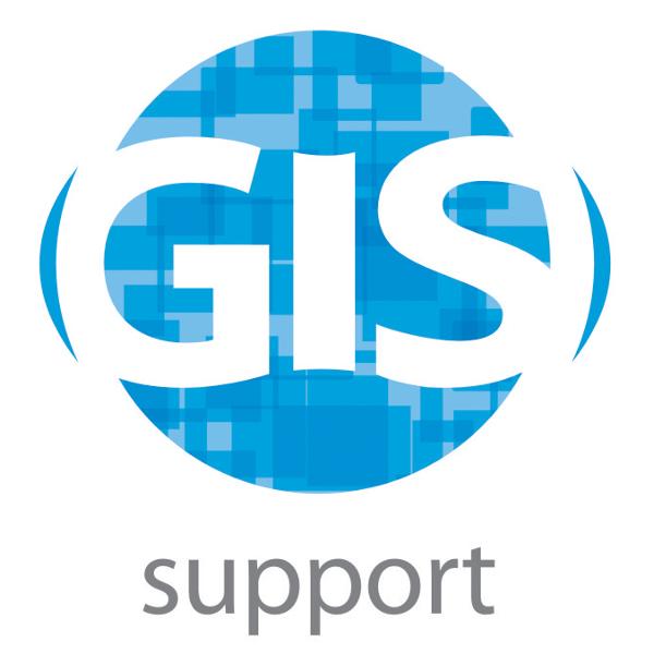Logo GIS SUPPORT SPÓŁKA Z OGRANICZONĄ ODPOWIEDZIALNOŚCIĄ