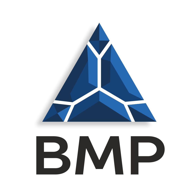 Logo BMP spółka z ograniczoną odpowiedzialnością