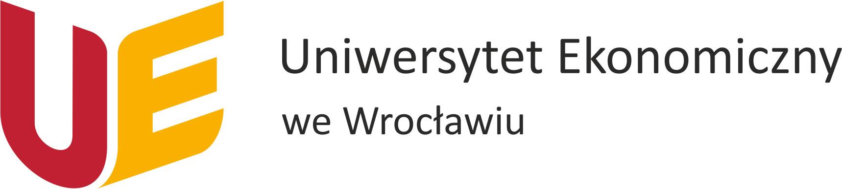 Logo Uniwersytet Ekonomiczny we Wrocławiu