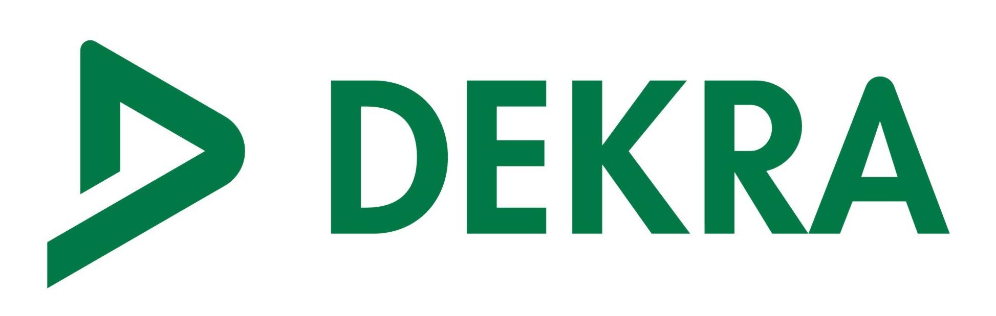 Logo DEKRA Polska Sp. z o.o.