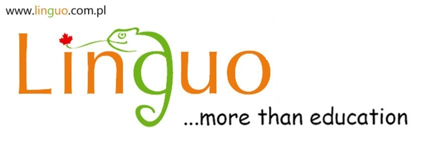 Logo Linguo sp. z o.o.