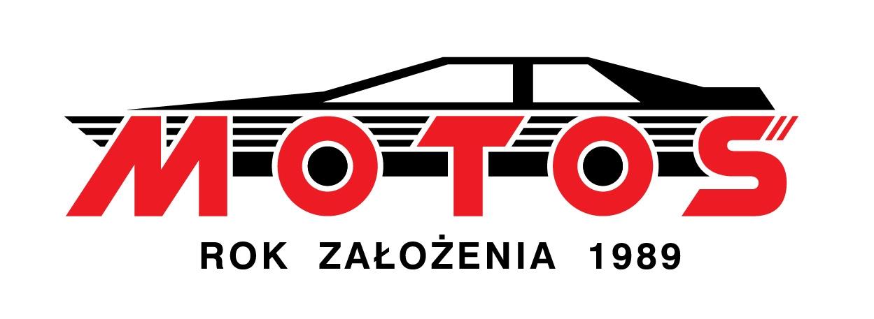 Logo Wielobranżowe Przedsiębiorstwo Produkcyjno-Usługowe MOTOS spółka z ograniczoną odpowiedzialnością