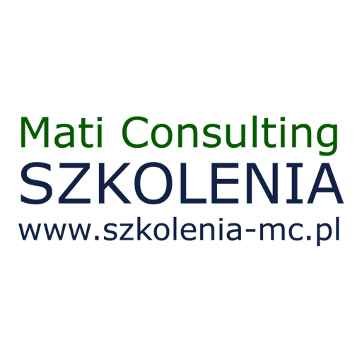 Logo Iwona Świdurska Mati Consulting - Szkolenia
