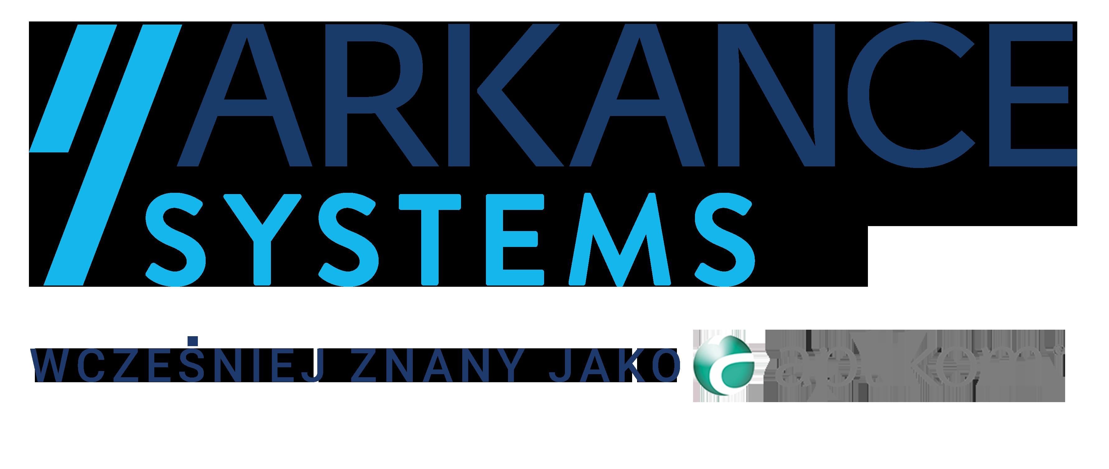 Logo Arkance Systems Poland Sp. z o.o.