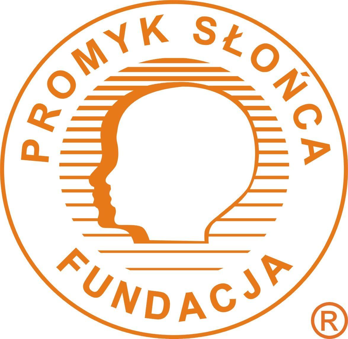 Logo Fundacja Promyk Słońca