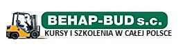 Logo BEHAP-BUD spółka cywilna Eugeniusz Winiarski, Piotr Winiarski