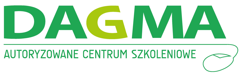 Logo Dagma sp. z o.o.
