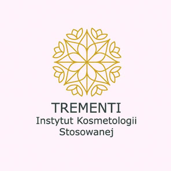 Logo TREMENTI NATALIA PIOTROWSKA GROCHOŁA