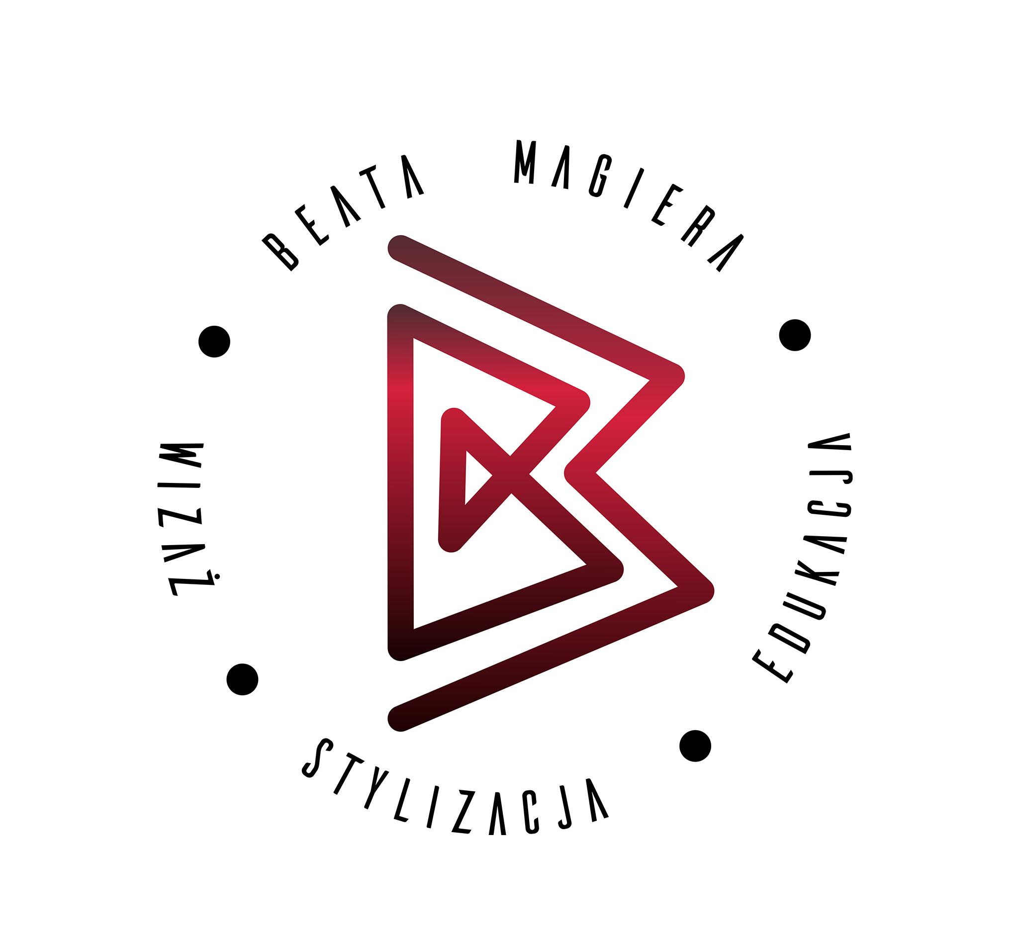 Logo AKADEMIA WSE BEATA MAGIERA-CIEPLAK