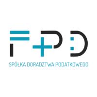 Logo FPD spółka z ograniczoną odpowiedzialnością