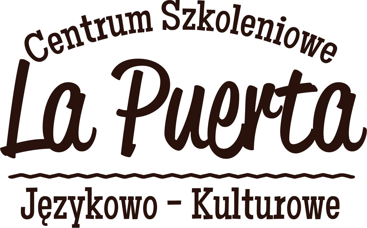 Logo La Puerta Beata Snopek