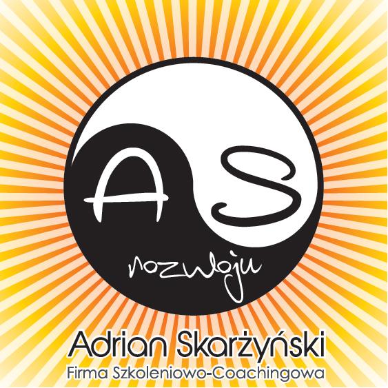Logo Firma Szkoleniowo-Coachingowa AS ROZWOJU Adrian Skarżyński