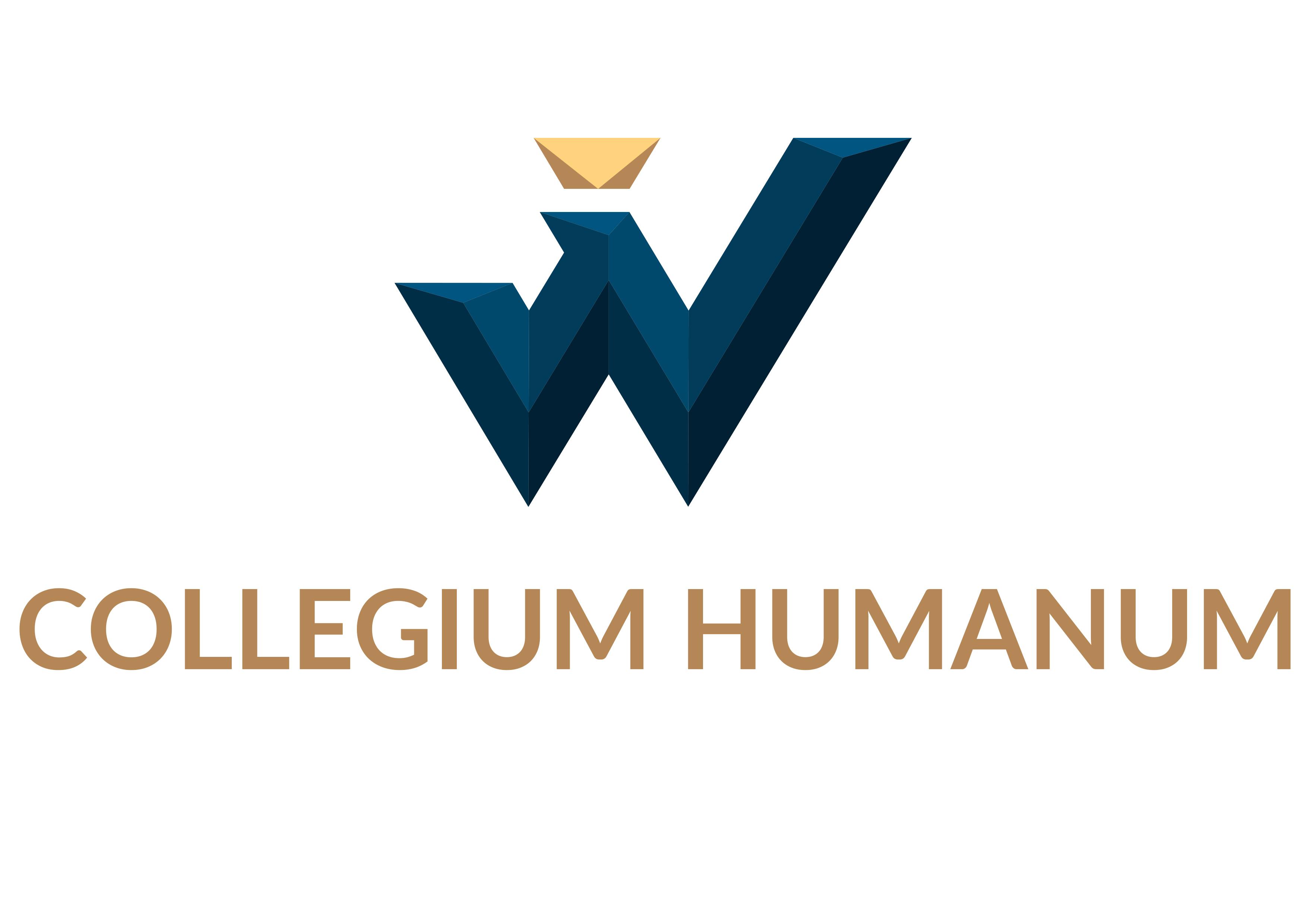 Logo COLLEGIUM HUMANUM - Szkoła Główna Menedżerska