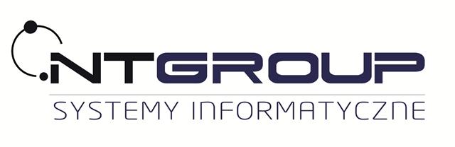 Logo NT Group Systemy Informatyczne Sp. z o.o.