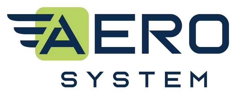 Logo AERO SYSTEM SPÓŁKA Z OGRANICZONĄ ODPOWIEDZIALNOŚCIĄ
