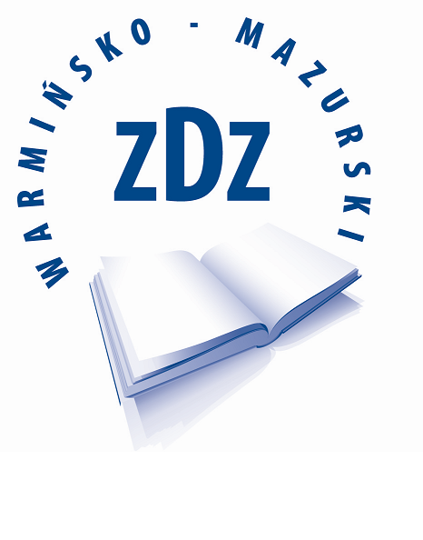 Logo Warmińsko-Mazurski Zakład Doskonalenia Zawodowego w Olsztynie