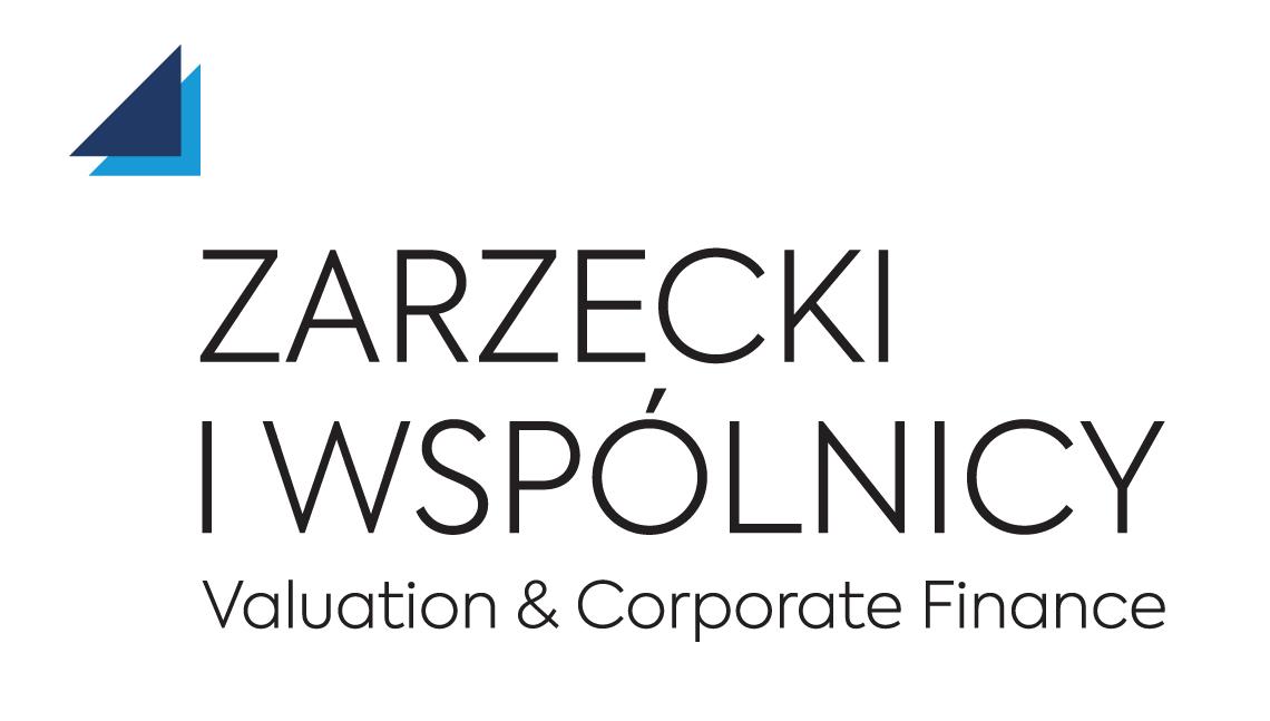 Logo Zarzecki i Wspólnicy Spółka z ograniczoną odpowiedzialnością
