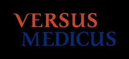 Logo VERSUS MEDICUS SKRZYPEK, CIECHOMSKI SPÓŁKA JAWNA