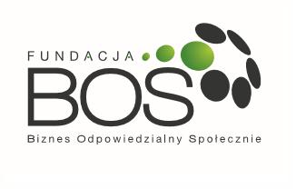Logo Fundacja Biznes Odpowiedzialny Społecznie
