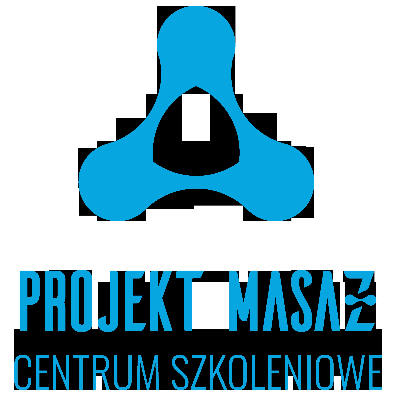 Logo Projekt Masaż sp z o o
