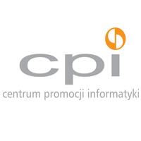 Logo Centrum Promocji Informatyki Sp. z o.o.