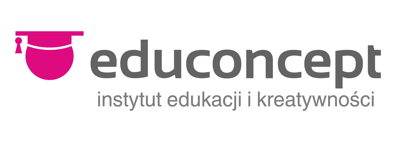 Logo EDUCONCEPT Alina Lukoszek Sp.J.