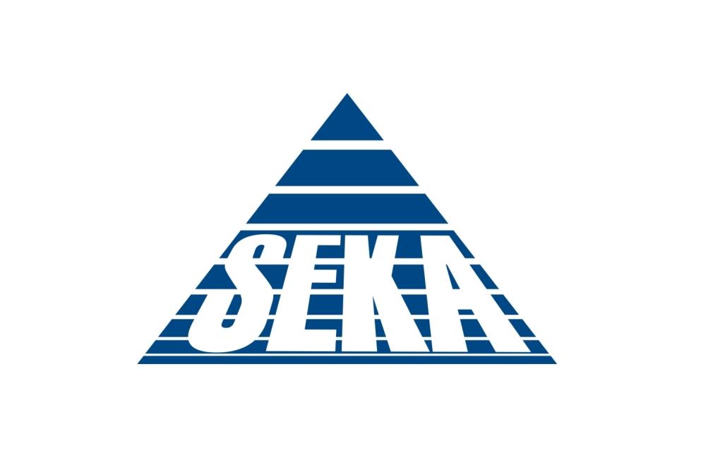 Logo SEKA SPÓŁKA AKCYJNA