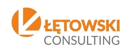 Logo ŁĘTOWSKI CONSULTING Szkolenia, Doradztwo, Rozwój Mateusz Łętowski